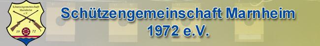 Schützengemeinschaft Marnheim 1972 e.V.